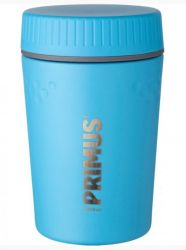 Primus TrailBreak Vacuum Lunch jug 550 blue