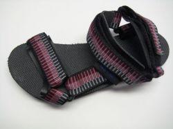 Trekové sandály Bufo komfort