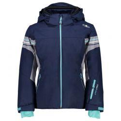 Dívčí lyžařská bunda CMP