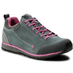 Boty CMP Kids Elettra Low Hiking