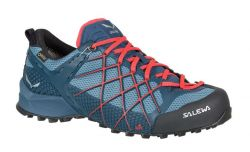 Salewa MS Wildfire GTX Dark Denim Papavero