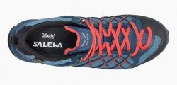 Salewa MS Wildfire GTX 63487-8673 Dark Denim Papavero