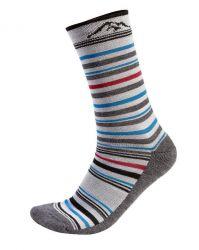 Ponožky Fjord Nansen Tour Merino