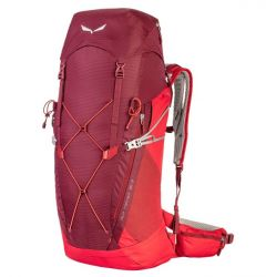 Batoh Salewa Alp Trainer 35+3 ox blood