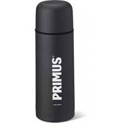 Termoska dvouplášťová Primus 0,75 Black