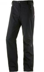 Kalhoty CMP Softshell zkrácené 3A01487CF-U901 Nero CMP Campagnolo