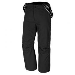Kalhoty CMP lyžařské dětské Nero
