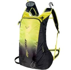 Batoh Dynafit Speedfit 28 yellow
