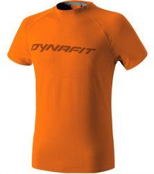 Triko Dynafit Logo