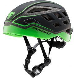 Skialpová helma Dynafit Radical black-green