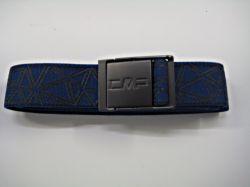 Opasek CMP stretch tmavě modrý 6594629-M861 CMP Campagnolo