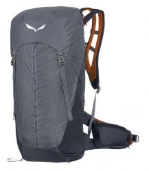 Batoh Salewa MTN Trainer 28l Grisaille Ombre Blue