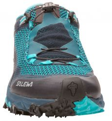 Salewa WS Ultra Train 2 Capri-Poseidon 64422-3395