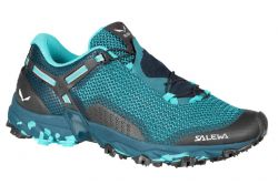 Salewa WS Ultra Train 2 Capri Poseidon