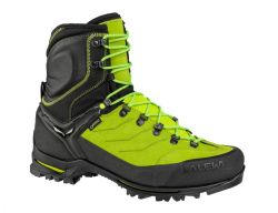 Náhradní tkaničky Salewa Mountaineering Green-Yellow 69176-0955