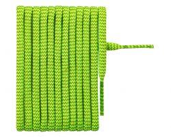 Náhradní tkaničky Salewa Mountaineering Green-Yellow