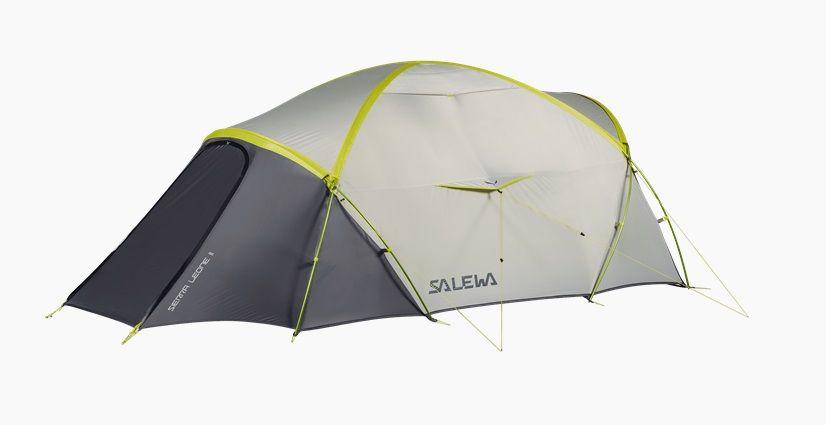 Stan Salewa Sierra Leone III 5626-5315 Light Grey Cactus