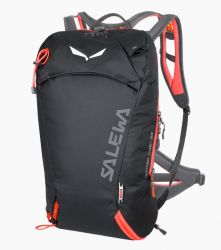 Batoh Salewa Winter Train Black 22l