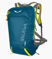 Batoh Salewa Winter Train Blue Saphire 26l