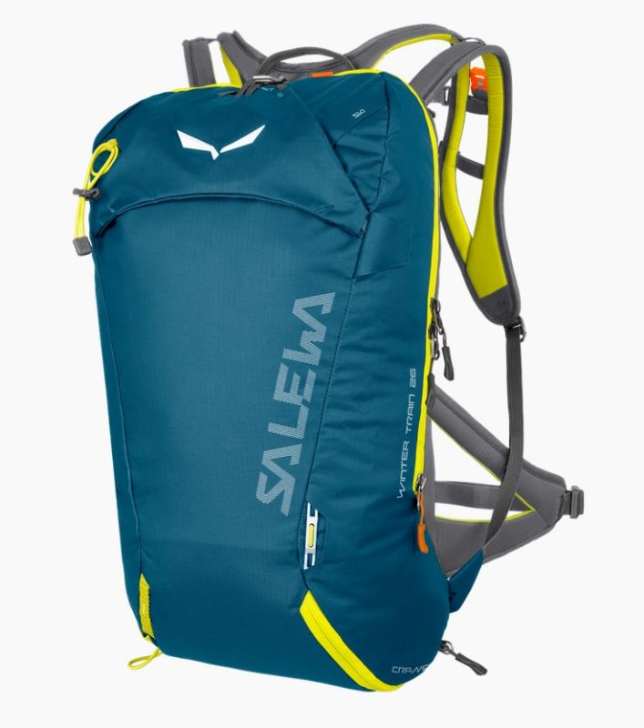 Batoh Salewa Winter Train 26l 1236-8360 Blue Saphire
