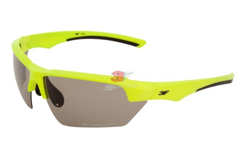 Brýle 3F Version 1704