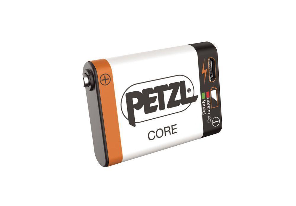 Petzl Core dobíjecí akumulátor E99ACA