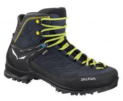 Salewa MS Rapace GTX Night Black