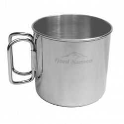 Nerezový hrnek Fjord Nansen Brann