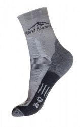 Ponožky Fjord Nansen Hike Low