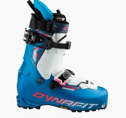 Dynafit TLT8 Expedition CL W Methyl Blue 19/20