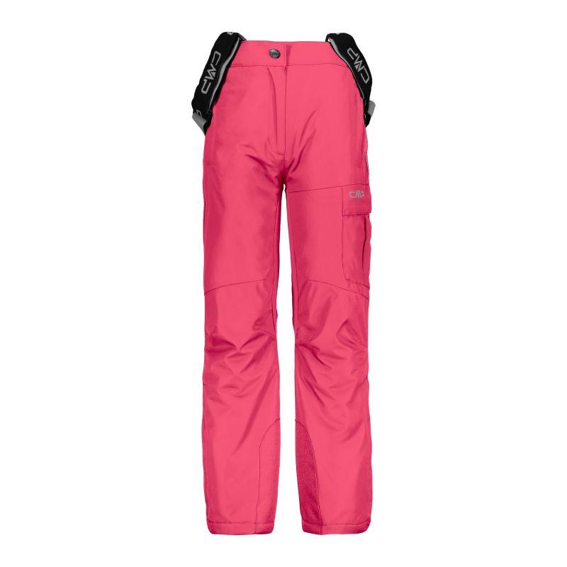 Kalhoty CMP lyžařské dívčí 3W07275-C799 CMP Campagnolo
