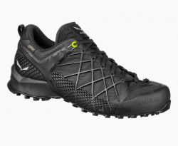 Salewa MS Wildfire GTX Black Out Silver