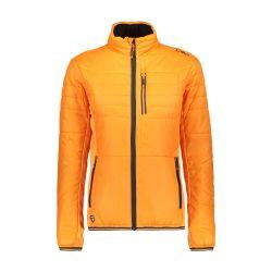 Bunda CMP Primaloft Orange
