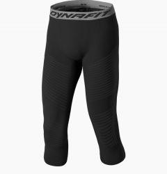 Funkční 3/4 kalhoty Dynafit Speed Dryarn Black