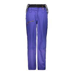 Kalhoty lyžařské 3 vrstvé Lapis