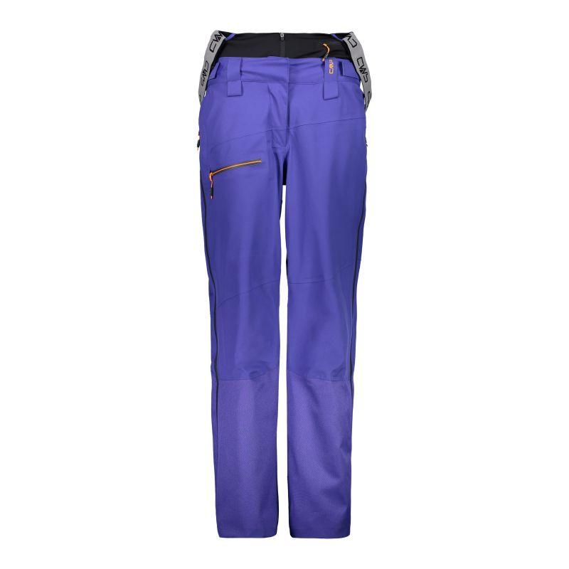 Kalhoty lyžařské 3 vrstvé 38W0876v-H927 CMP Campagnolo