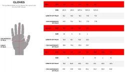 Rukavice CMP Ski Men 6524821-U901 CMP Campagnolo