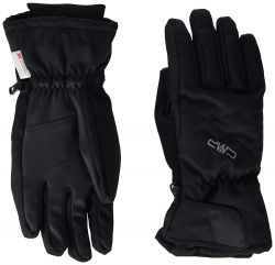 Rukavice CMP Ski Men Black