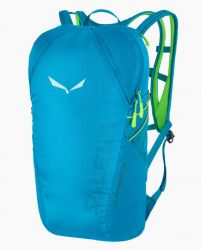 Batoh Salewa Ultra Train 14l Blue Danube