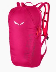 Batoh Salewa Ultra Train 14l Virtual Pink