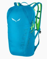 Batoh Salewa Ultra Train 18l Blue Donube