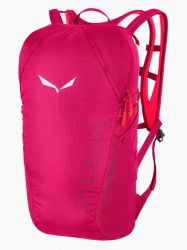 Batoh Salewa Ultra Train 18l Virtual Pink