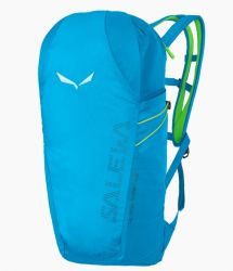Batoh Salewa Ultra Train 22l Blue Danube