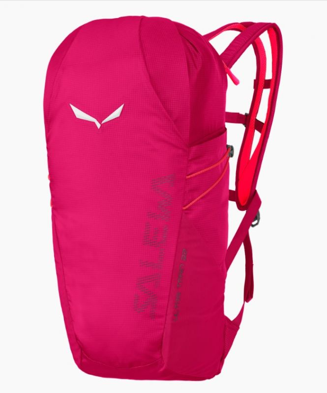Batoh Salewa Ultra Train 22l 1256-4350 Virtual Pink