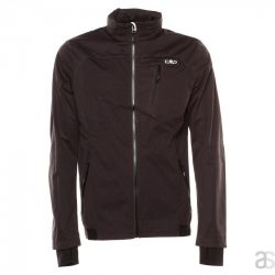 Bunda CMP Softshell Light Antracit