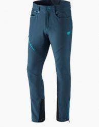 Kalhoty Dynafit Speed Jeans M Jeans Blue