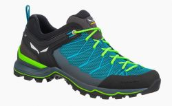 Salewa MS MTN Trainer Lite 2 Malta Fluo Green