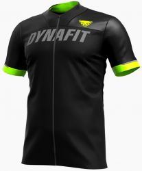 Triko Dynafit Ride M cyklo dres Black Out