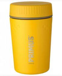 Primus TrailBreak Vacuum Lunch jug 550 yelow