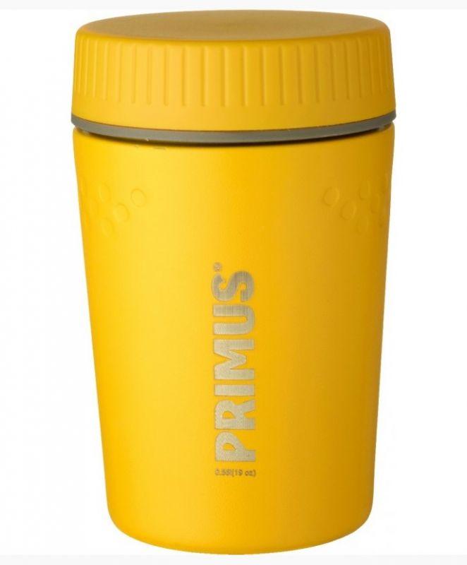 Primus TrailBreak Vacuum Lunch jug 550 yelow 737946